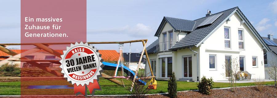 Home | Haiss Massivhaus | Ihr Partner rund ums Eigenheim | Bisingen ...